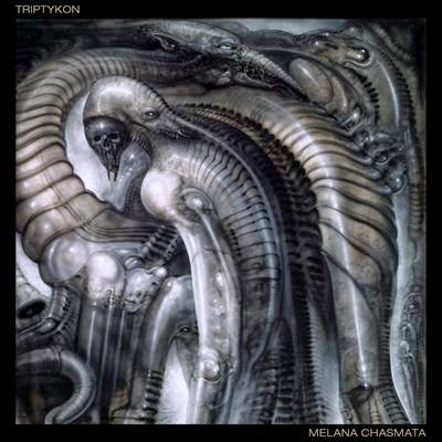 Reviewed: Triptykon's 'Melana Chasmata'