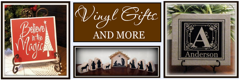 Vinyl Gifts and More
