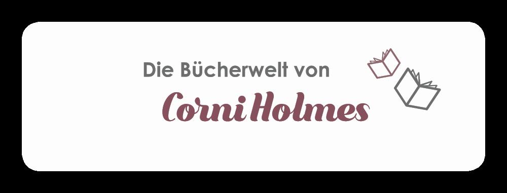 Die Bücherwelt von CorniHolmes