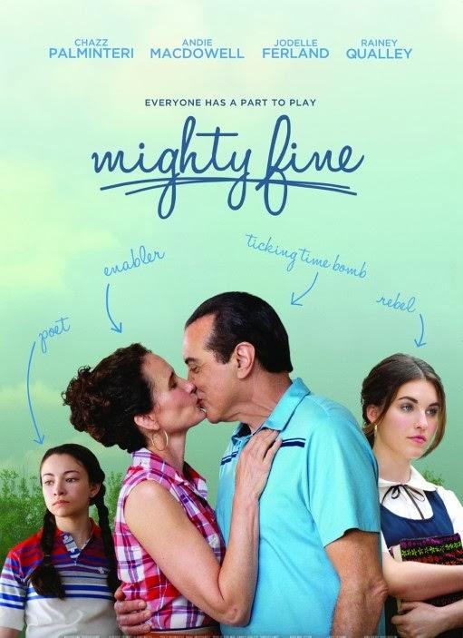 Mighty Fine – Legendado