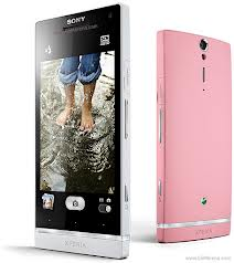 Harga dan Spesifikasi Lengkap Sony Xperia SL
