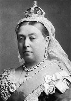 Victoria de Inglaterra