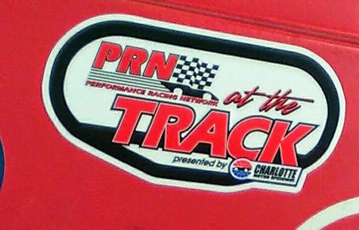 PRN At The Track