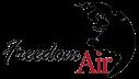 Freedom Air logo