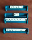 candy - scrapki