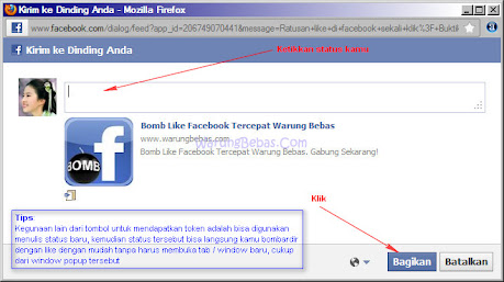 Indonesia bomb like facebook help 10