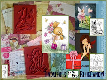 Blog Candy 5/05