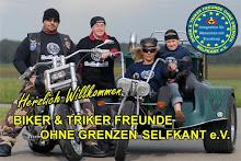 BIKER & TRIKER FREUNDE