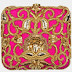 Bridal-Wedding Brides Party Wear Ladies Clutches-Purse-Hand Bags Latest Fashionable Designs Collection 2014