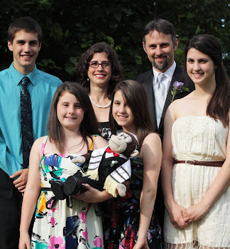 Family Picture June 2011