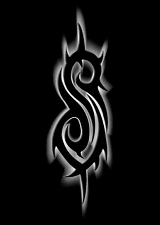 slipknot goat logo wallpaper - photo #16