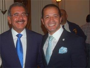 Juancito inicia hoy una nueva etapa de su acelerada carrera política