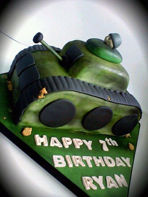 I Dream Of Cake Children S Cakes
