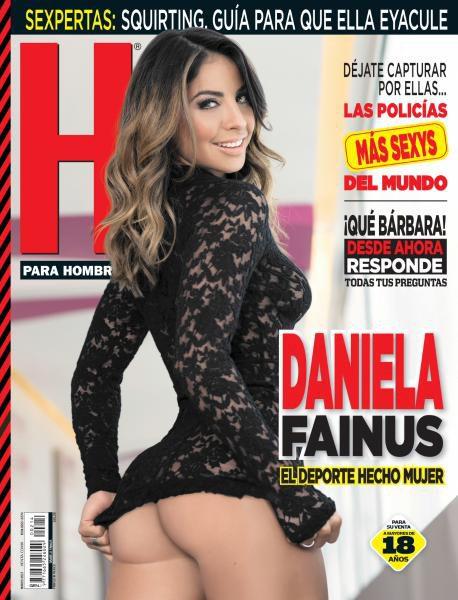 Fotos Daniela Fainus Revista H Marzo 2017