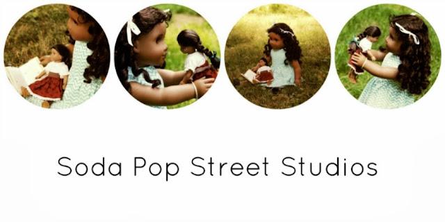 SodaPopStreet Studios Official Blog