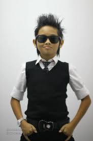 foto profil coboy junior