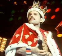 Freddie Mercury Concert
