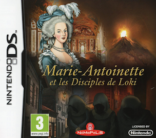 Marie-Antoinette and the Disciples of Loki