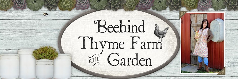 Beehind Thyme Farm & Garden