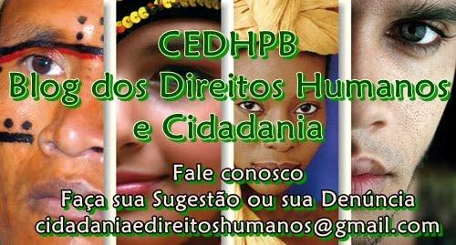 O Blog dos Direitos Humanos