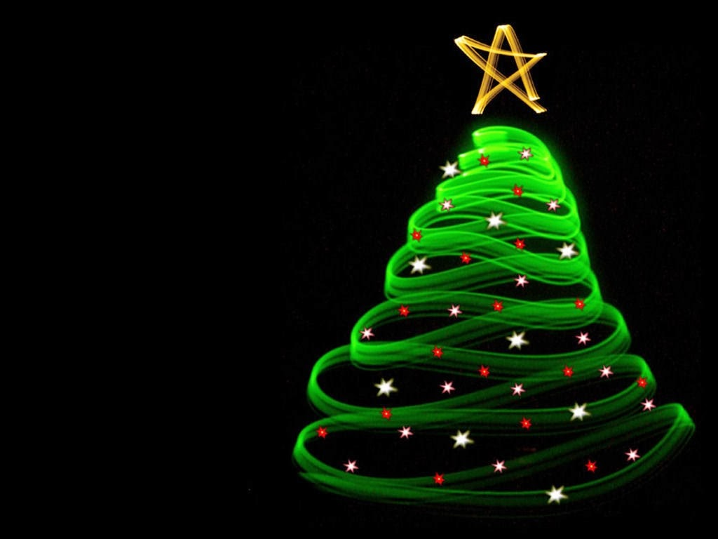 Christmas Wallpapers and Backgrounds - beautiful desktop ...