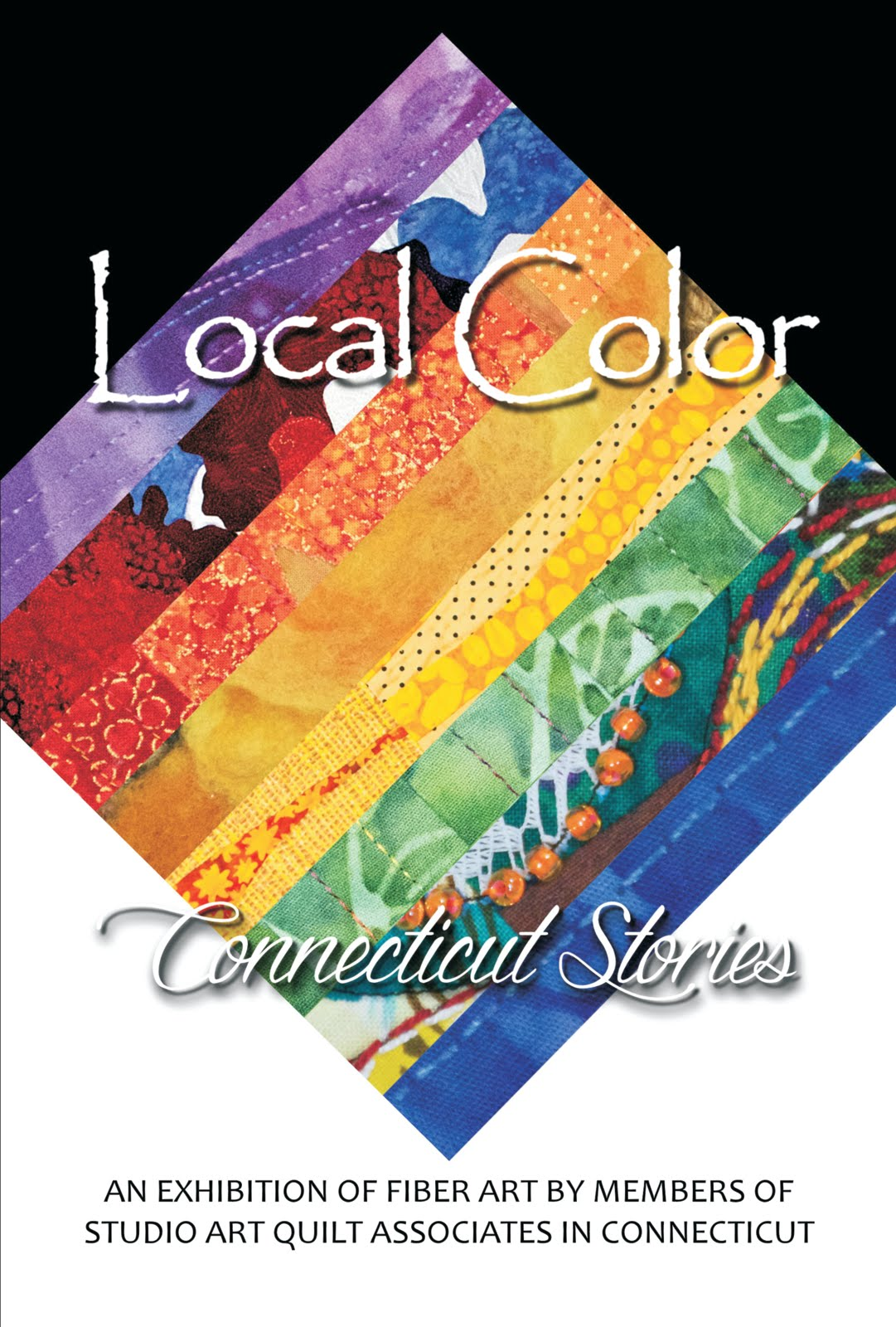 """Local Color: CT Stories"" catalog"