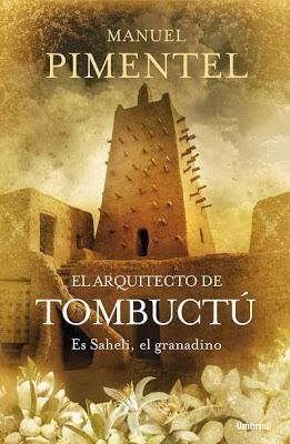 El arquitecto de Tombuctú - Manuel Pimentel (2008)