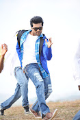 Ram Charan Rocking Photos from Racha Telugu Movie-thumbnail-7