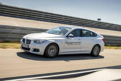 BMW Group Innovation Days 2015: Τεχνολογίες κίνησης του μέλλοντος