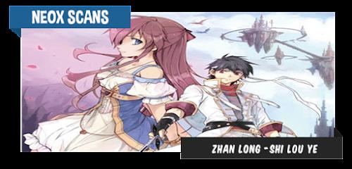 Zhan long - 11