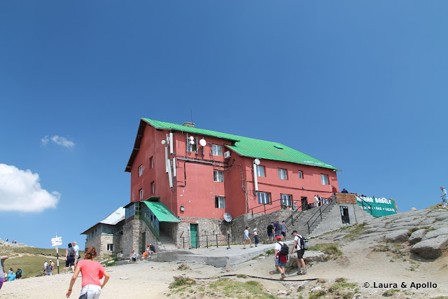 Cabana Babele