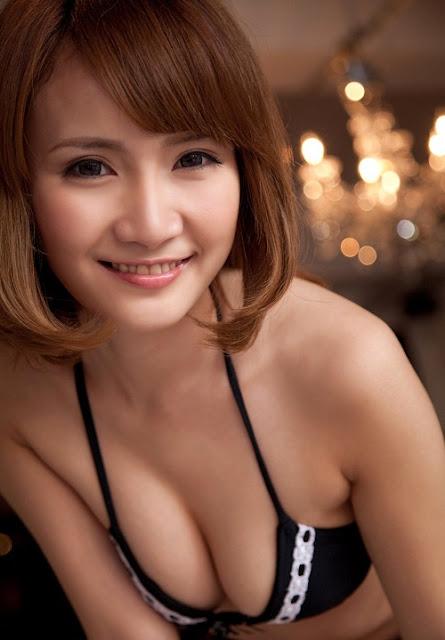 Tachibana Misuzu 立花美涼 Photos 01