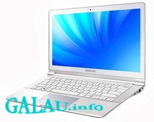 Samsung ATIV Book 9 Lite Ramping dan Minimalis