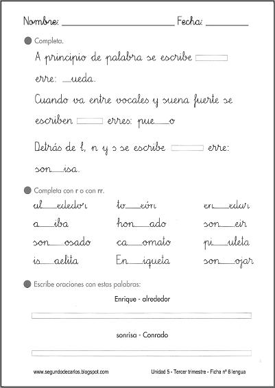 http://www.primerodecarlos.com/SEGUNDO_PRIMARIA/mayo/Unidad5-3/fichas/lengua/lengua6.pdf