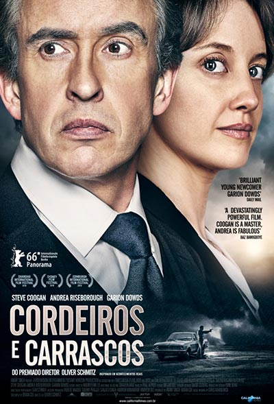 Cordeiros e Carrascos Torrent – WEB-DL 720p/1080p Dual Áudio (2017)