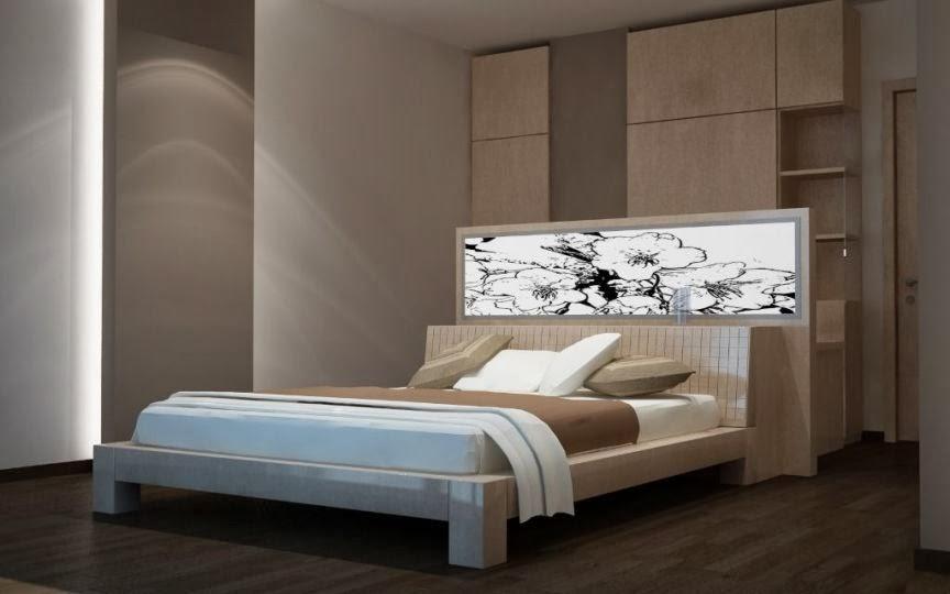 Спалня 3D -  2
