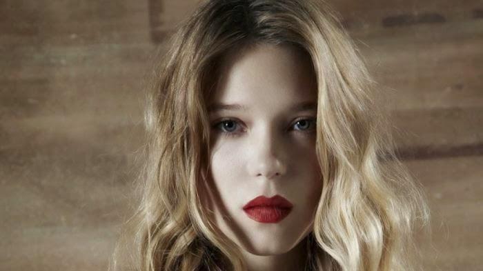 Lea Seydoux, Gadis Baru James Bond