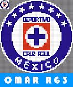 Este es el escudo del Cruz Azul, y bueno se que ya habia subido uno antes, . (escudo cruzazul)