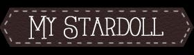 My Stardoll title