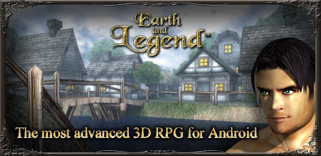 Earth And Legend v2.1.1 APK