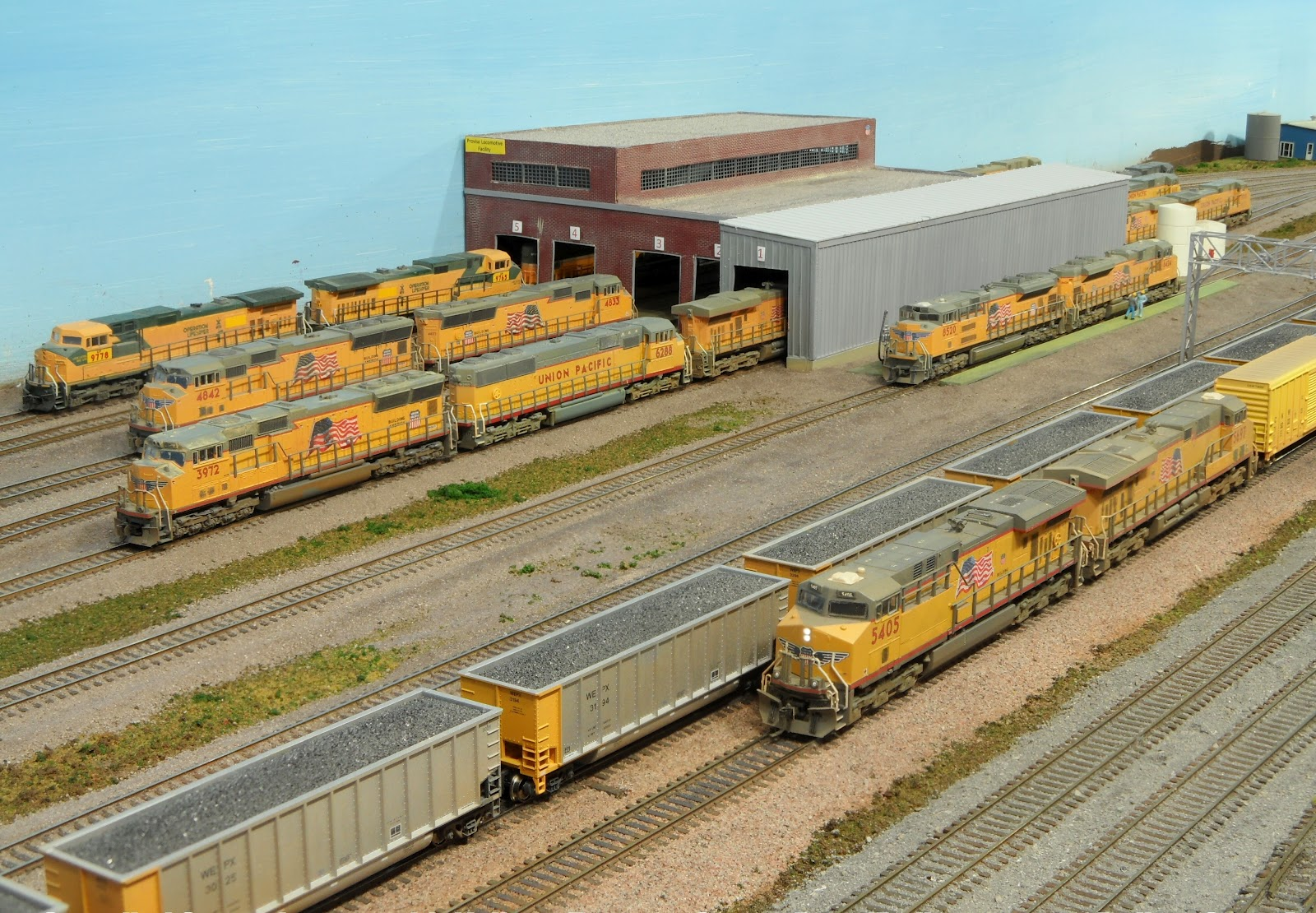N Scale Factory Direct Trains Model Trains Railroad Html