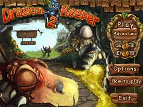 Dragon Keeper 2 Free Download Full Version