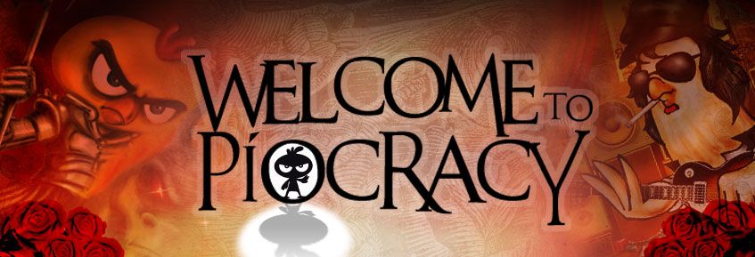 Welcome to Píocracy