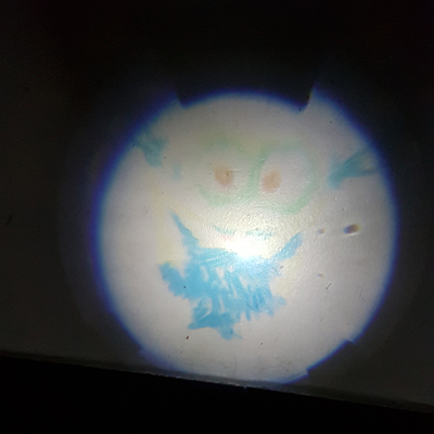 Crayola Drawing Projector 6