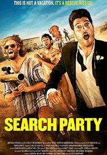 Hành Trình Tìm Kiếm - Search Party