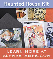 All the Halloween Crafting Goodies You Need!