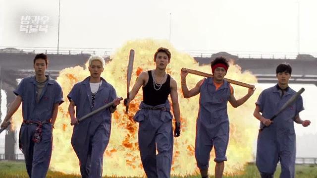 Đội Đặc Nhiệm Tuổi Teen - After School Bokbulbok 2013 - PhimViet24h.Com
