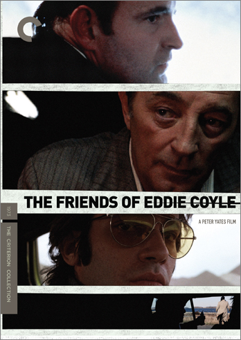 The Friends of Eddie Coyle movie