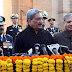 Why Defence Minister Parrikar Necessitates UN Resolution For Strike Against ISIS?