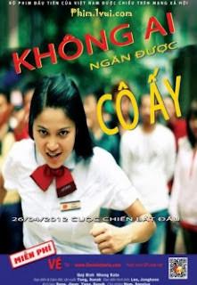 Phim Không Ai Ngăn Được Cô Ấy [Việt Nam] Online